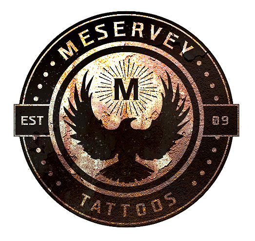 Meservey Tattoo